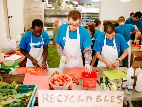 Sunday FEASTival (c) Tom Arran (109) prep