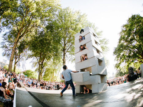 Saturday No Fit State Motionhouse Block Festival Gardens (c) Tom Arran (53)